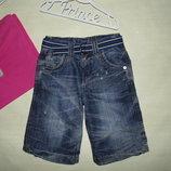 Шорты Matalan 4-5л 104-110см Мега выбор обуви и одежды