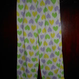 Пижамные штаны на 8 лет,СARTER S