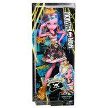 Shriekwrecked Gooliope Jellington Fashion Doll - Blue Кукла Гулиопа серия Кораблекрушение