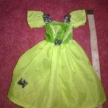 Платье на куклу одежда кукла