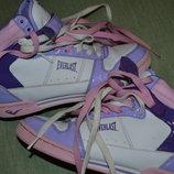 женский кроссовок EVERLAST
