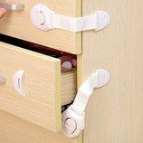 Замки для шкафов для безопасности ребенка