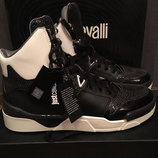 Just Cavalli кроссовки ботинки оригинал Италия демисезон Adidas nike