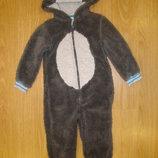 Продам костюмчик человечек Cool club обезьянки