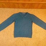 Кофта свитер джемпер H&M 5-7 лет
