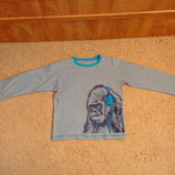 Реглан футболка George 128-135 см 8-9 лет