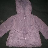 Отличная куртка Nextenso 12м