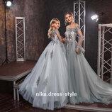 Вечерние, праздничные, выпускные платья, LUX-PREMIUM, р. 40-58