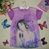 Модная футболка Viofella 13-14л 158-164см Мега выбор обуви и одежды