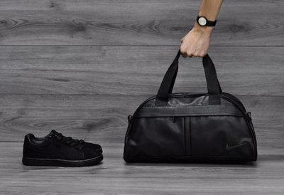 daf33ae56835 Мужская спортивная сумка Nike универсальная: 255 грн - мужские сумки ...