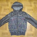 Куртка деми на мальчика р-140 ZARA