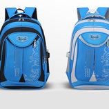 Школьный ортопедический рюкзак Sunny 1-5 класс
