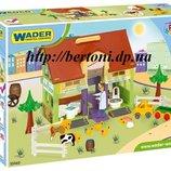 Домик ветеринар, Тм Wader 25460