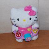Интерактивная игрушка Hello Kitty