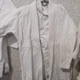 Кимоно для дзюдо 140-150