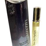 Женский мини парфюм Valentino Rockn Rose Couture 20 ml