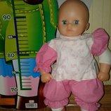 Кукла лялька Оскар 30см