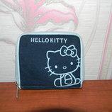 Кошелек Hello Kitty