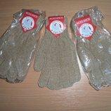 Распродажа Вилюровые перчатки-стрейч