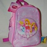 Новый обалденный фирменный рюкзак оригинал принцессы Дисней Disney