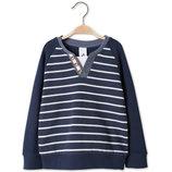 Джемпер, свитер, кофта на замке. Palomino. Рост 110-116 см.