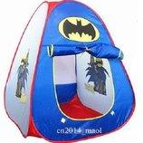 Палатка Бэтмен 80 х 80 х 90 см 804s