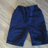 Лёгкие летние штанишки бриджики AGЕ