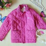 Стёганная куртка Trespass 5-6л 110-116см Мега выбор обуви и одежды