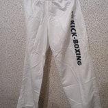 Штаны для единоборств Kwon Kick-Boxing 170-185