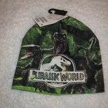 Шапочка Jurassic World от H&M