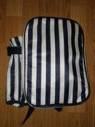 Термо рюкзак для природы 23×30см
