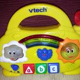 Музыкальное обучающее радио Vtech