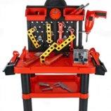 Стол С Инструментами 57008 Маленький Мастер