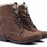 Распродажа Стильные и красивые демисезонные ботинки Тм Plato 36-41 размер