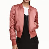 Bomber jacket, H&M, 10UK