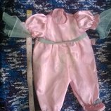 Одежда костюм на куклу пупса кукла пупс