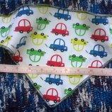 Косыночка платочек на ребенка или куклу пупса