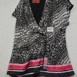 Оригинальная блуза от бренда Olsen разм. 48