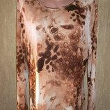 Реглан - Блуза Пог 57 см. Отличное сосояние