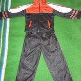 спортивный костюм на 3-5 лет