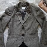 Пиджак стильный,отличное лекало, бренд Only Дания