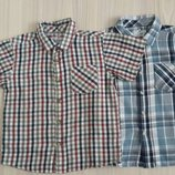 Набор рубашек Маталан на 2-3 года