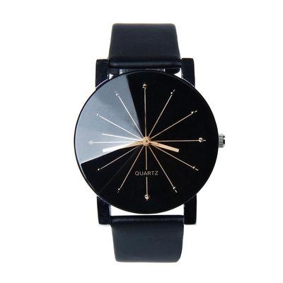 4a51b83f839de Cтильные оригинальные модные женские часы , черные: 119 грн ...