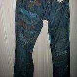 джинсы женские стильные
