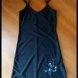 Top Shop, Англия. Новое. Маленькие черное платье