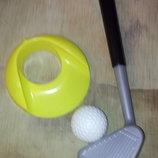 Игра набор гольф