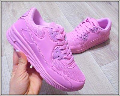 Женские стильные розовые кроссовки Nike Air Max  500 грн - кроссовки ... d18a47d3ebc
