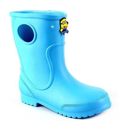 Модные сапоги на слякоть и дождь, 20-33рр, 2 цвета