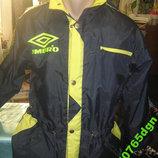 Детская курточка UMBRO на 156 рост