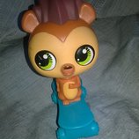 Игрушка хасбро пет шоп Littlest Pet Shop LPS Hasbro